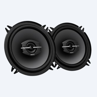 Picture of 13cm 3-way speakers