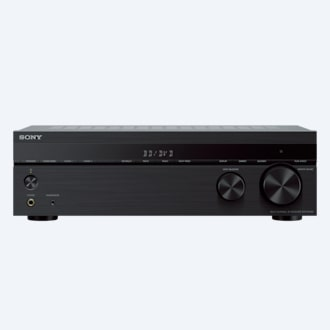 Picture of 5.2ch Home Theater AV Receiver | STR-DH590