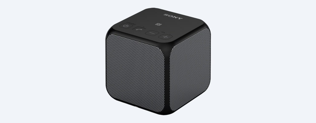 portable mini bluetooth speaker for party srs x11 sony us. Black Bedroom Furniture Sets. Home Design Ideas
