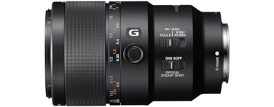 Images of FE 90 mm F2.8 Macro G OSS