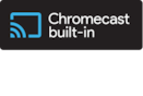 HT-Z9F Chromecast built-in