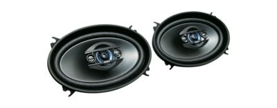 Images of 4 x 6 in (10.2x15.2 cm) 4-way Speakers