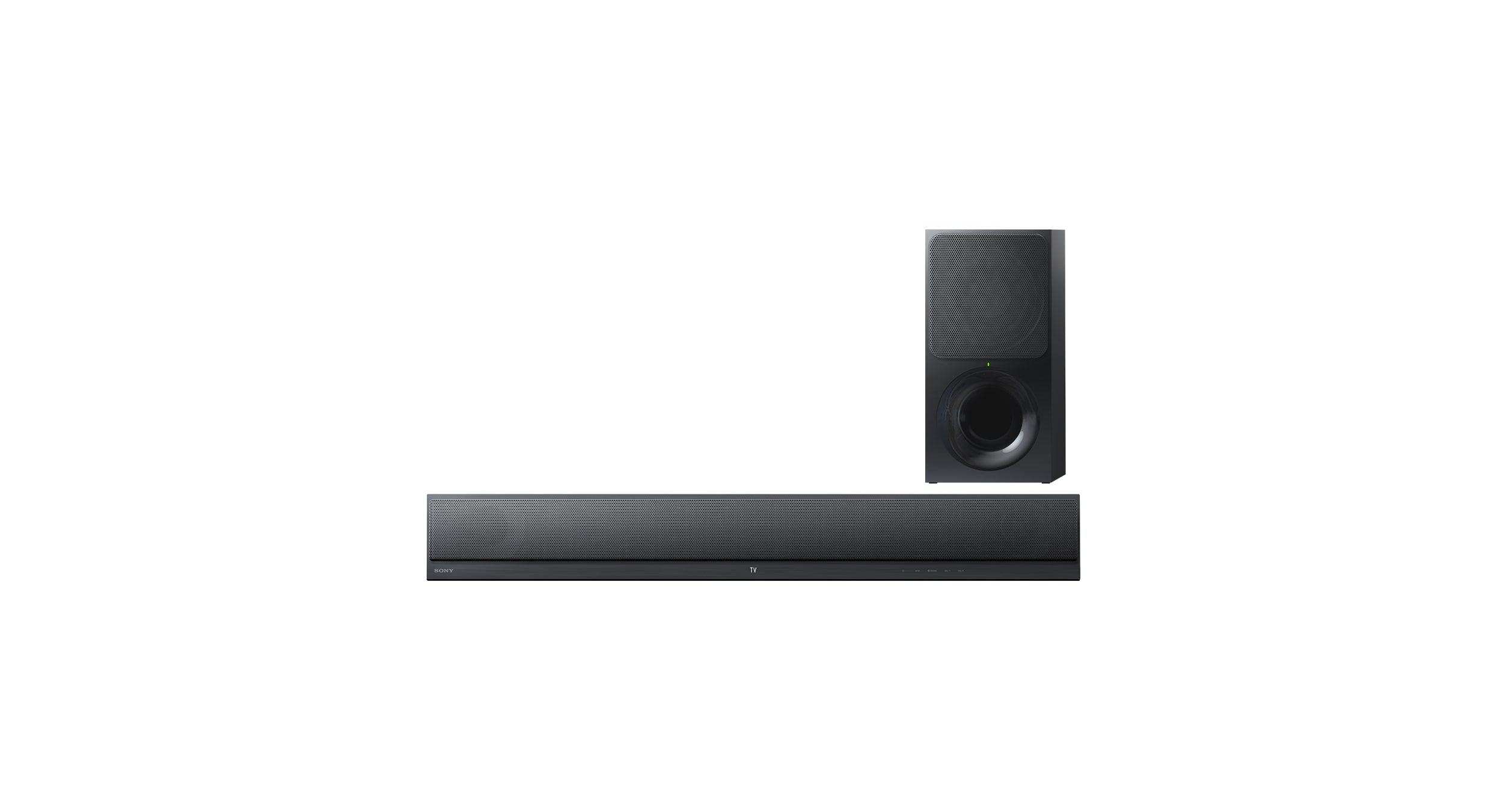 HT-CT390 Specifications | Sound Bars | Sony US
