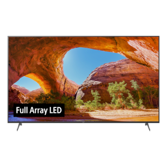 Picture of X91J | Full Array LED | 4K Ultra HD | High Dynamic Range (HDR) | Smart TV (Google TV)
