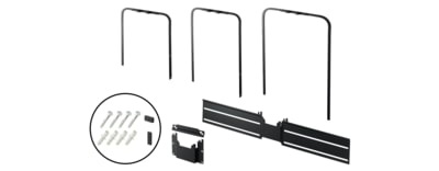 Images of Wall-Mount Bracket for BRAVIA® X940D/930D series TVs