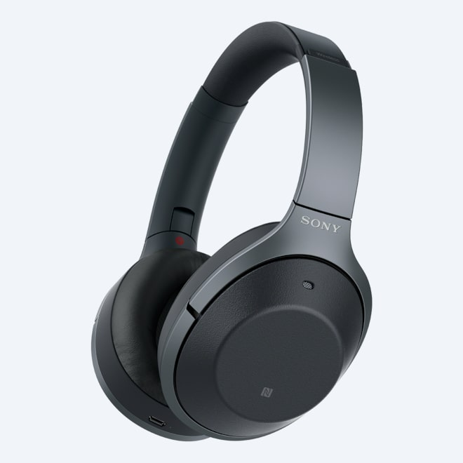 Noise Cancelling, Wireless & Bluetooth Headphones | Sony US