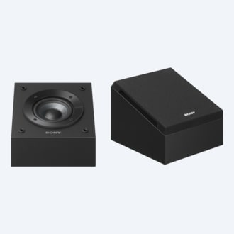 Picture of Dolby Atmos Enabled Speakers
