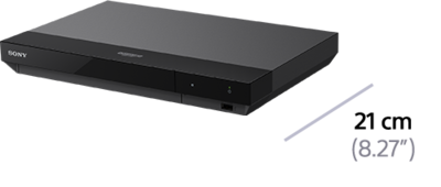 Picture of 4K Ultra HD Blu-ray™ Player | UBP-X700