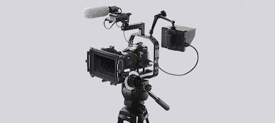 Movie functions for a professional workflow