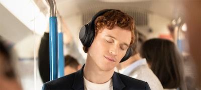 Công nghệ chống ồn hàng đầu