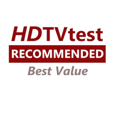 HDTV Test Recommended Best Value