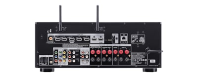 Images of 7.2ch Home Cinema AV Receiver
