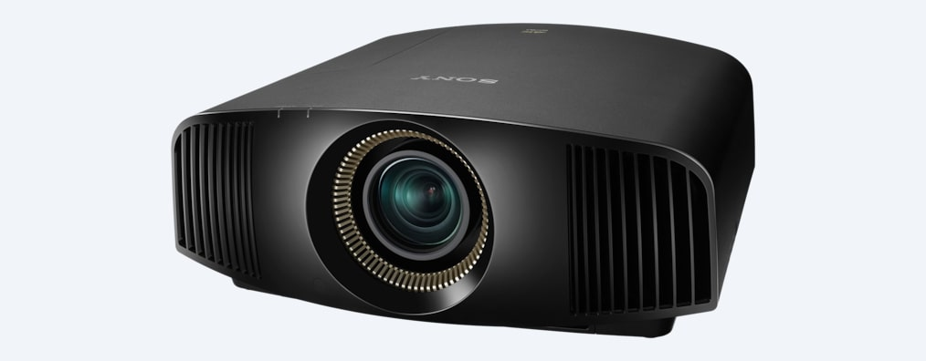 Sony VPL-VW360 4K Projector (Black Chassis)