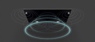 Acoustic Multi-Audio™