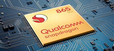 Experience the latest Qualcomm® Snapdragon™ 865 5G Mobile Platform