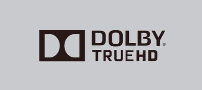 Experience the best in sound with Dolby® TrueHD