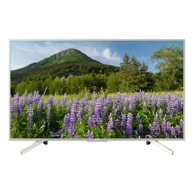 Picture of XF70| LED | 4K Ultra HD | High Dynamic Range | Smart TV