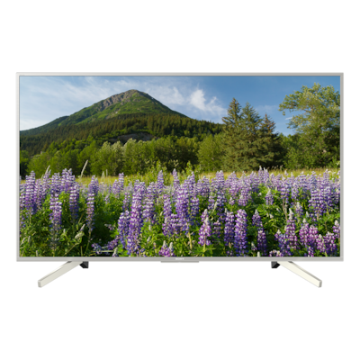 Bild på XF70 | LED | 4K Ultra HD | High Dynamic Range | Smart-tv
