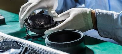 Fabricată de experţi în Japonia