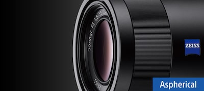 Sony and ZEISS team up for better images