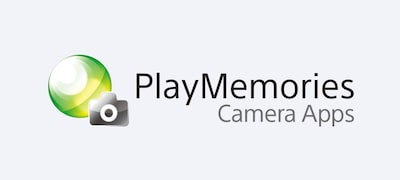 PlayMemories Camera Apps  add personality