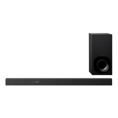 Picture of 3.1ch Dolby Atmos®/ DTS:X™ Sound bar with Wi-Fi/Bluetooth® technology | HT-ZF9