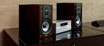 Pairs perfectly with SS-HW1 speakers