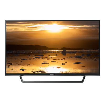 Picture of WE66 Full HD HDR TV with one button YouTube