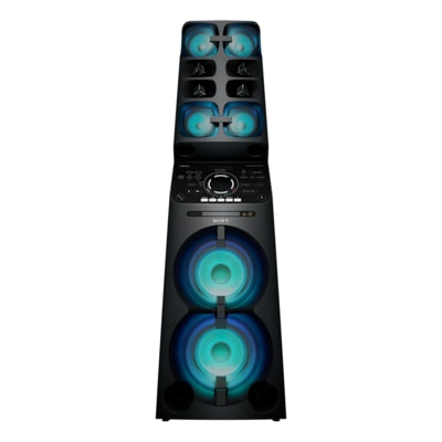 Picture of High Power Audio System MUTEKI