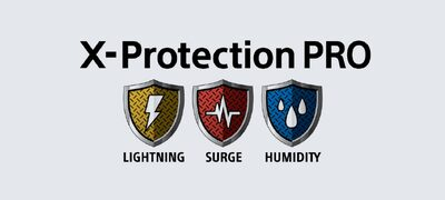 X-Protection PRO: Xtra Protection TV
