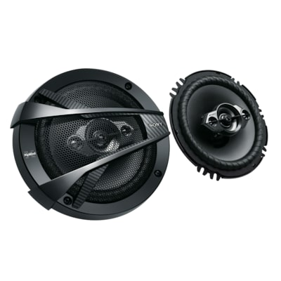 "Picture of 16cm (6"" 1/2) 4-Way Coaxial Speaker"