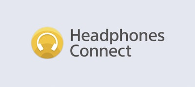 Sony | Headphones Connect app