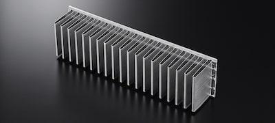 Diseño con disipador de calor