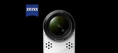 เลนส์ ZEISS ที่มีชื่อเสียงทั่วโลก
