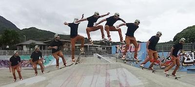 Motion Shot LE