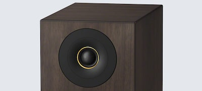 14-mm Soft Dome Tweeter