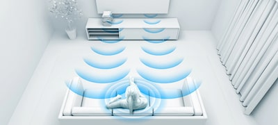 Sound optimisation for your room