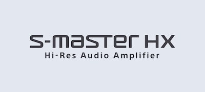 High-Resolution Audio compatible