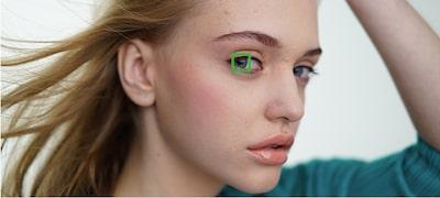 Automatic Eye AF