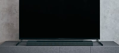 Soundbar position