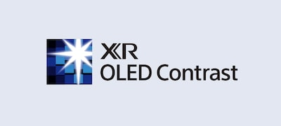 XR OLED Contrast