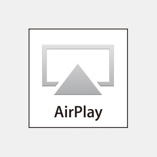 Sigla AirPlay