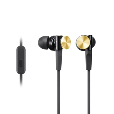 Picture of XB70AP EXTRA BASS™ In-ear Headphones