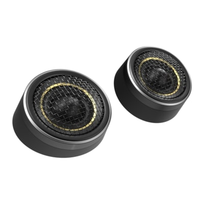 "Picture of 1"" (2.5 cm) Component Super Tweeters"