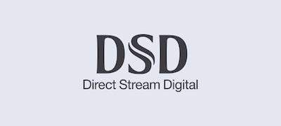 การเล่น Direct Stream Digital (DSD) 11.2MHz สำหรับเสียงความละเอียดสูง