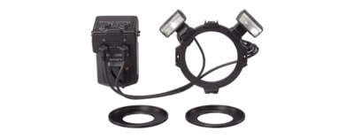Images of Macro Twin Flash Kit