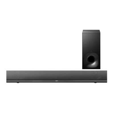 Picture of 2.1ch Soundbar with High-Resolution Audio/Wi-Fi®