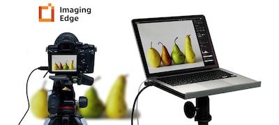ชุดซอฟต์แวร์ Imaging Edge ใหม่จาก Sony