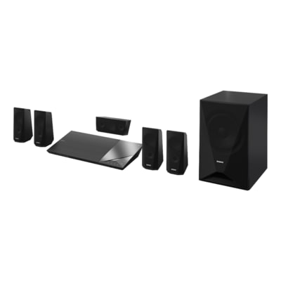 Picture of Blu-ray Home Theater System with Bluetooth