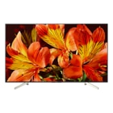Sony X850F| LED | 4K Ultra HD | High Dynamic Range (HDR) | Smart TV (Android TV)
